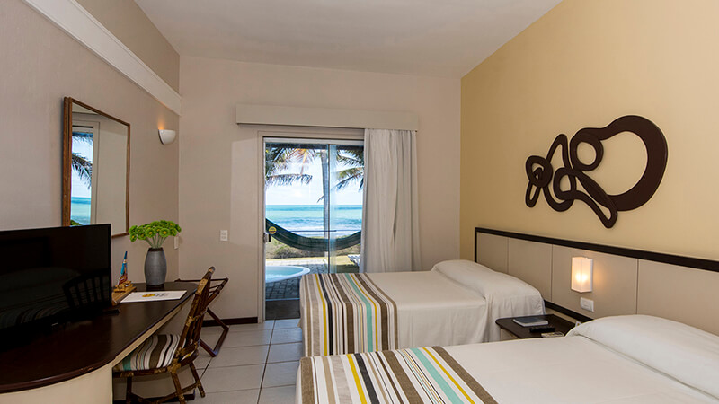 Marsol Beach All Inclusive Resort Hotel Apartamento