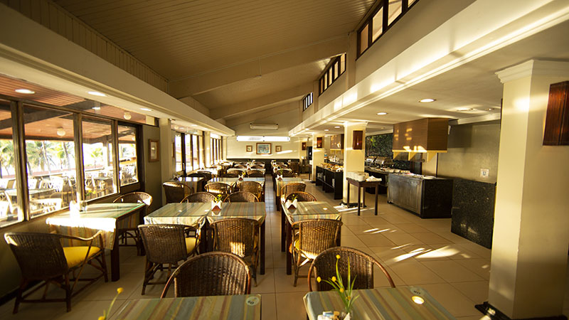 Marsol Beach All Inclusive Resort Buffet