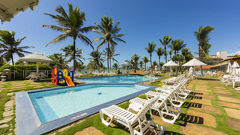 Marsol Beach All Inclusive Resort Hotel
