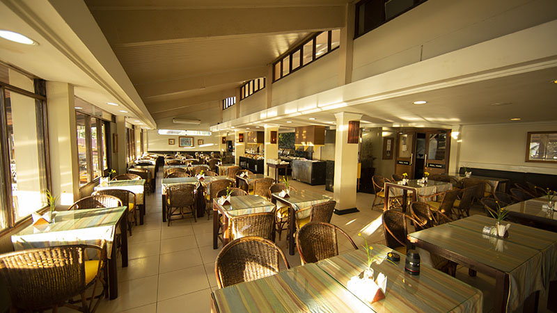 Marsol Beach All Inclusive Resort Buffet 11
