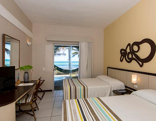 Resort em Natal All Inclusive Hotel Resort Em Natal All Inclusive Apartamento - Apartamento