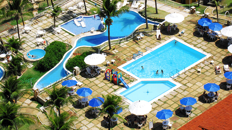 Dia da Independência em Natal com o Marsol Beach All Inclusive Resort